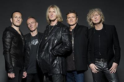 Daftar 10 Lagu Terbaik Grup Band Def Leppard