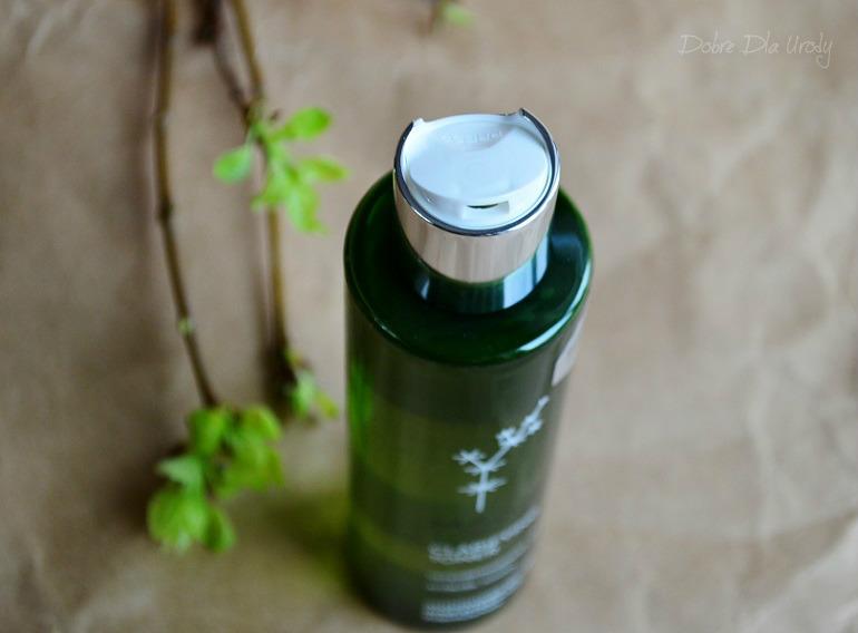 MÁDARA Organiczna woda micelarna z kwasem hialuronowym i Tonik oczyszczający