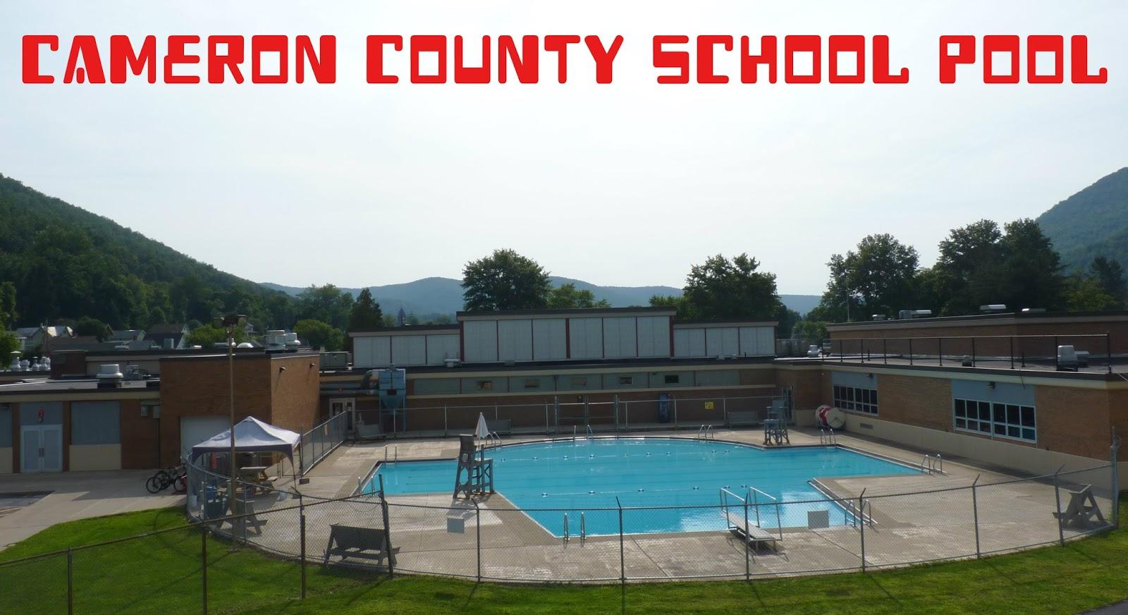 Cameron County PA News Cameron County