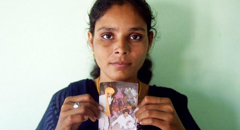 Empat Kisah Tragis Gadis Muda Yang Dipaksa Kawin Keluarganya di Dunia