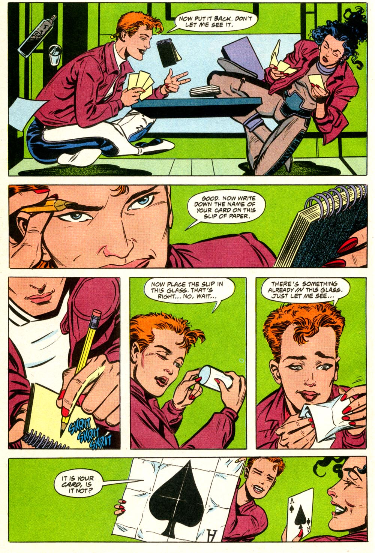Read online Wonder Woman (1987) comic -  Issue #67 - 3