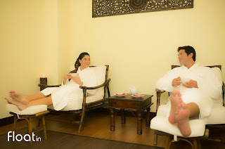 esfoliação, relaxamento e facial a dois