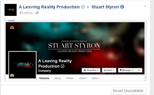 A Leaving Reality Production | Verified