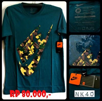 Kaos Distro Surfing Skate NIKE Premium Kode NK40