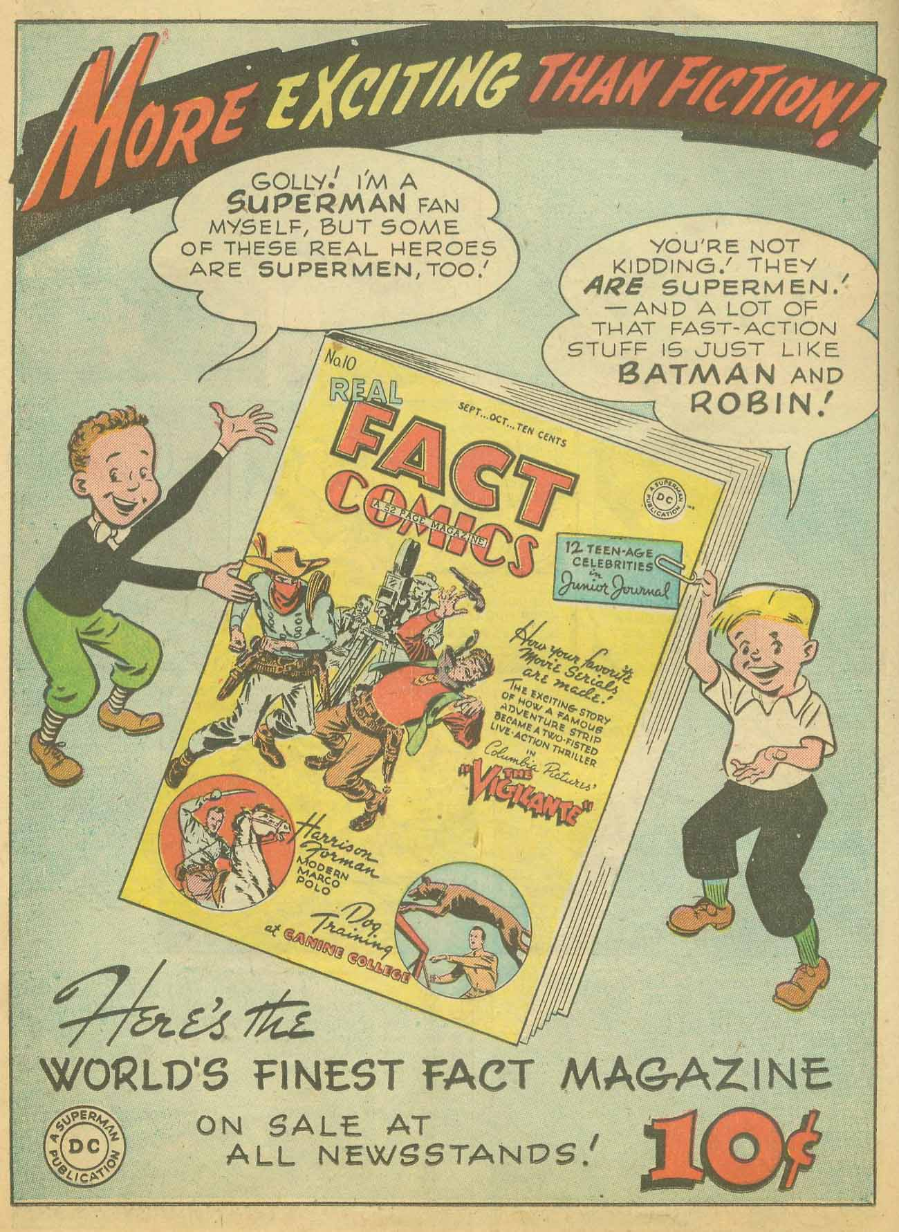 Detective Comics (1937) issue 127 - Page 24