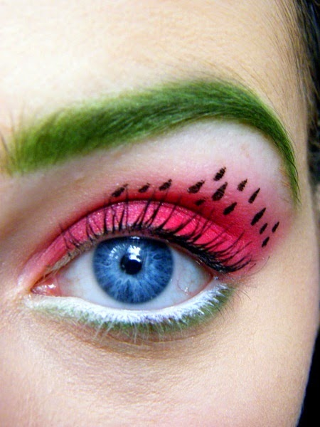 eye makeup by sofi
