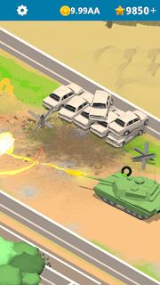 Idle Army Base APK MOD Melhorias Grátis v 1.25.0