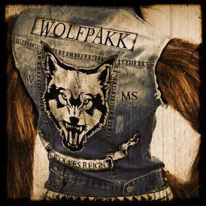 """Το τραγούδι των Wolfpakk """"Blood Brothers"""" από τον δίσκο """"Wolves Reign"""""""