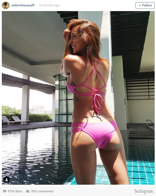 Here Are The Top 10 Sexiest Filipinas! Meet #5!