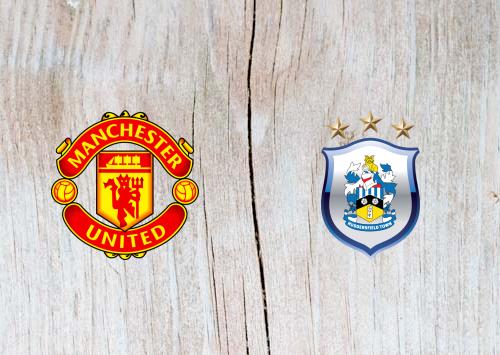 Manchester United vs Huddersfield Full Match & Highlights 26 December 2018