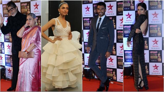 star screen awards 2016