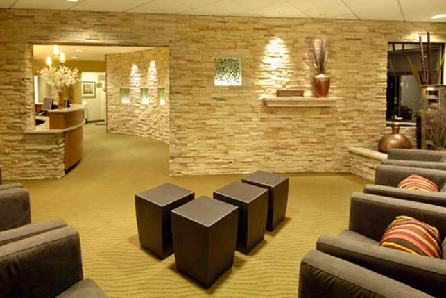 Dental office interior design gallery pictures for Dental office interior design