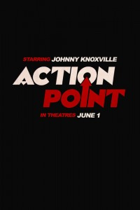 Film Action Point 2018