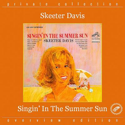 Skeeter Davis - Singin' In The Summer Sun (1966)