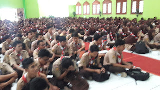 Gerakan Pramuka KWARDA Jawa Barat