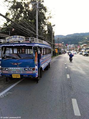 Koh Samui, Thailand daily weather update; 23rd November, 2016