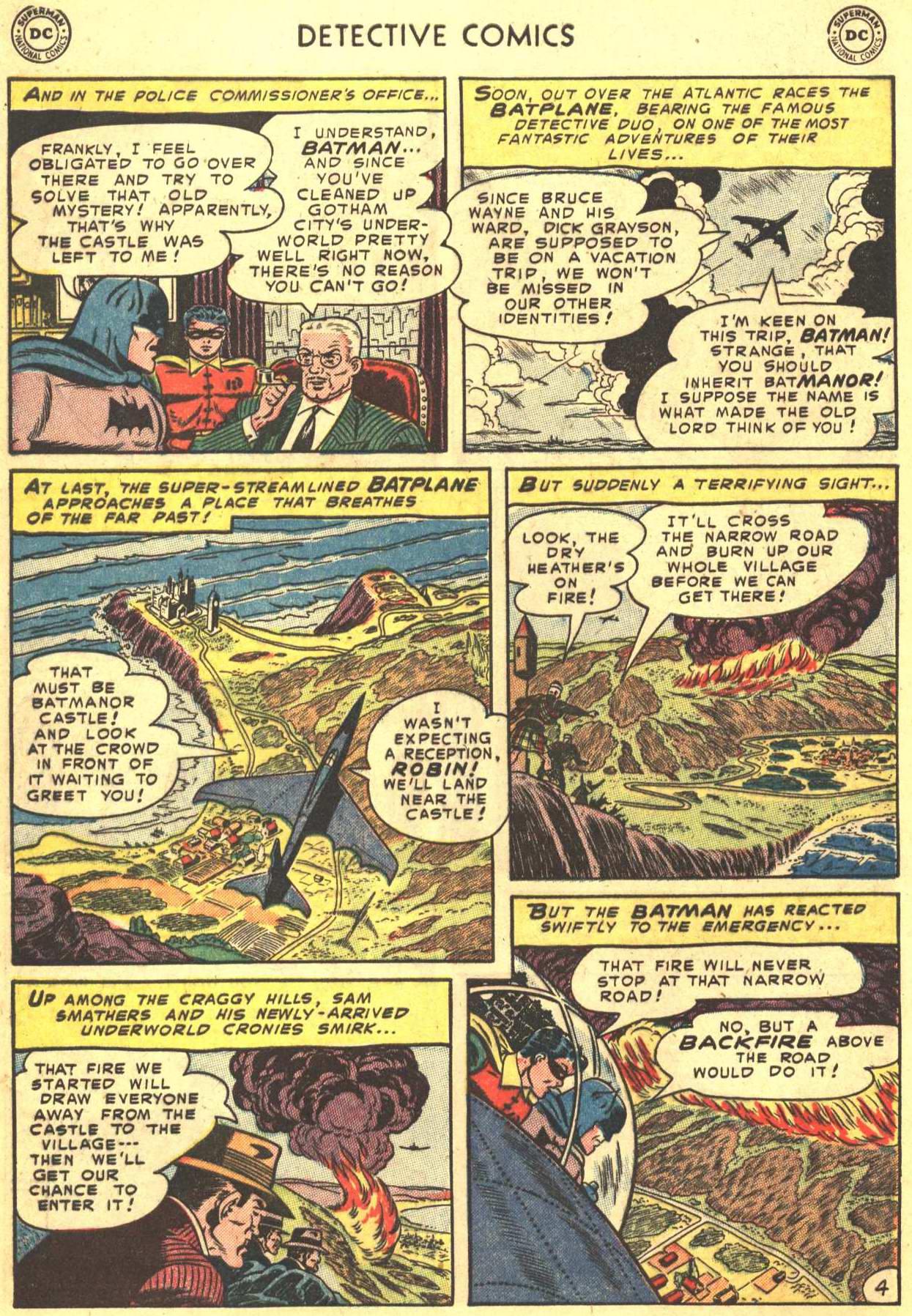 Detective Comics (1937) 198 Page 5