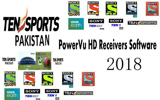 Sony Network PowerVU Key Software Update 2019 | Digital