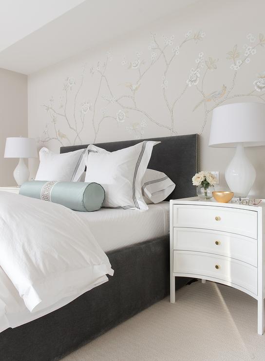 Blanco Interiores Refrescar A Casa Com Pequenos Ajustes