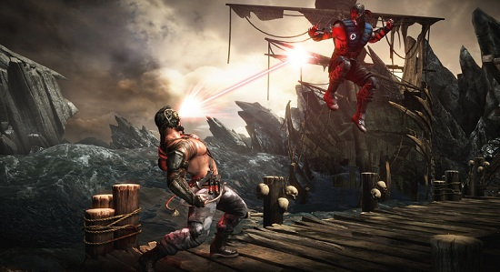 Mortal Kombat X Reloaded PC Game