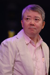 Manfred Wong. Director of The White Storm