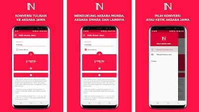 aplikasi android nulis aksara jawa
