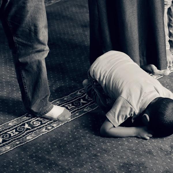 Peringatan Isra' Mi'raj Adalah Momentum Muhasabah Diri Sebagai Seorang Muslim
