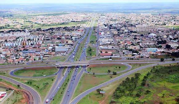Valparaíso de Goiás