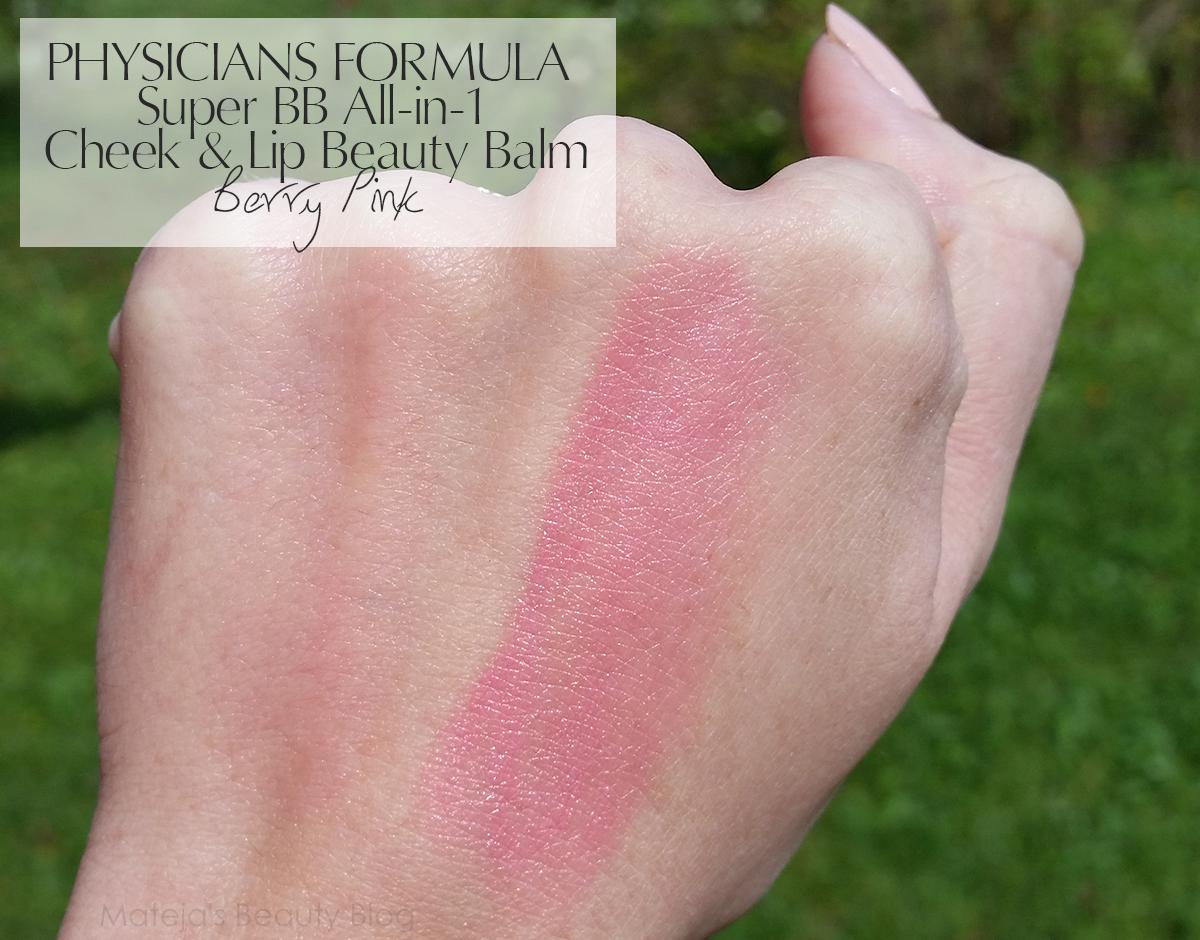 Super BB InstaReady Beauty Balm BB Cream SPF 30 by Physicians Formula #7