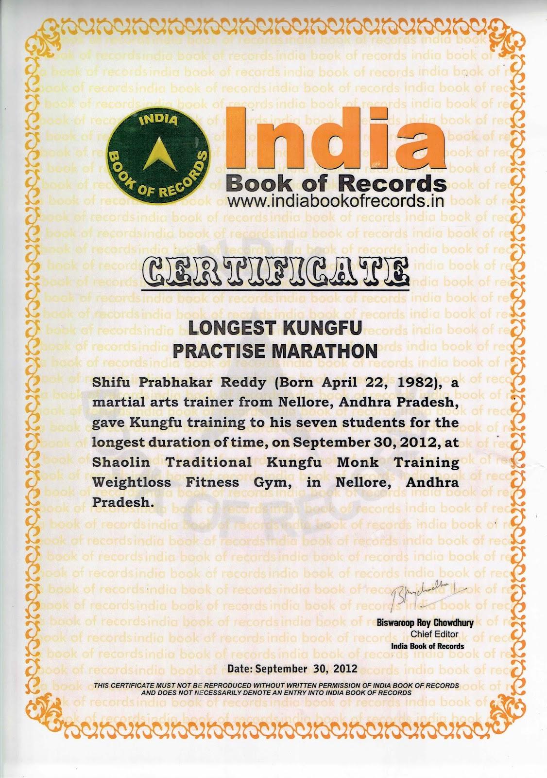 Prabhakar Reddy P Karate Summer Camp Indian Best Martial -5063