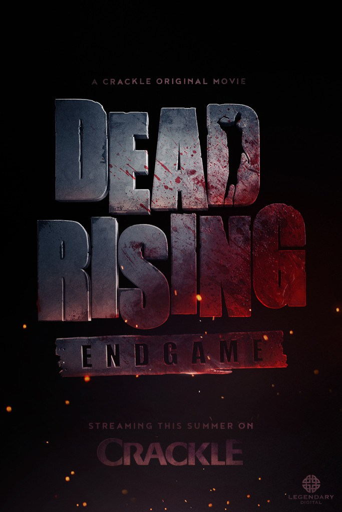 Dead Rising Endgame Stream