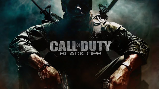 Call of Duty: Black Ops calls you to buy Steam CD keys
