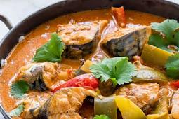 Brazilian Fish Stew Aka Moqueca Baiana {GF, Keto, Paleo, Whole 30}