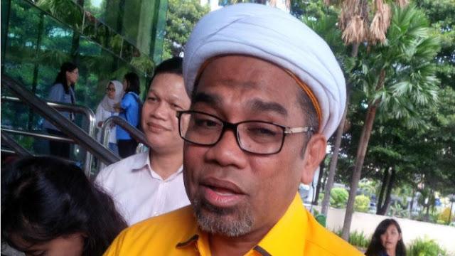 UI Tolak Klaim Ali Mochtar Ngabalin Dukung Jokowi
