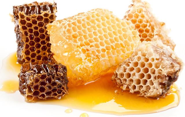 Tambahkan madu dalam daftar diet Anda