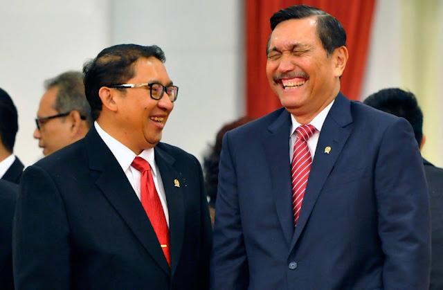 Fadli Zon: Kita Bingung, Ini Menteri Apa Tim Sukses?