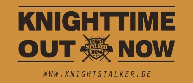 Knightstalker Official Blog