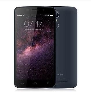Homtom HT 17 може стати першим смартфоном з чіпсетом MT6737
