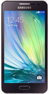 تحديث الروم الرسمى جلاكسى أ ثرى لولى بوب 5.0.2 Galaxy A3 SM-A300FU الاصدار A300FUXXU1BOI2