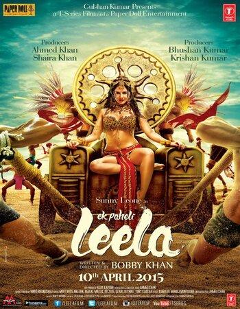 Ek Paheli Leela (2015) Hindi 720p HDRip x264 1GB Movie Download