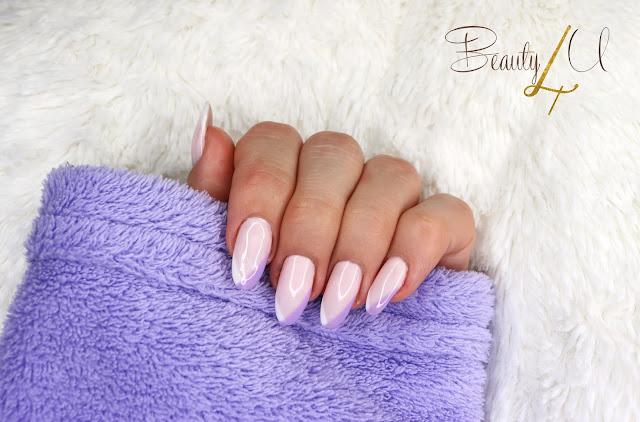Szewron - nails