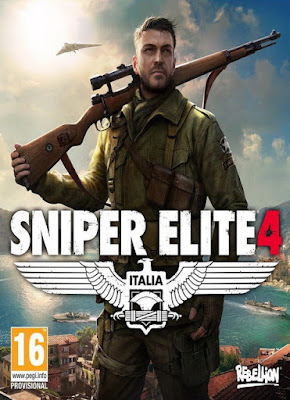 Sniper-Elite-4-Cracked-Pc-Game-Download-For-Free-Highly-Compressed-27.95 GB-orrent-Download