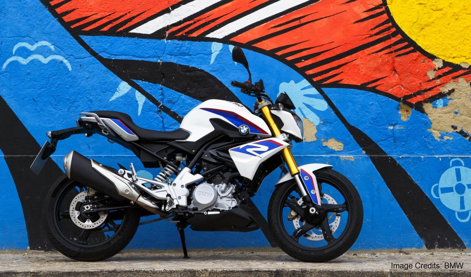Bardzo dobra HD Best wallpaper: BMW G 310 R Bike HD NEW wallpaper download YD51
