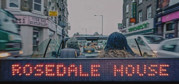 Banfi Premiere 'Rosedale House' Music Video