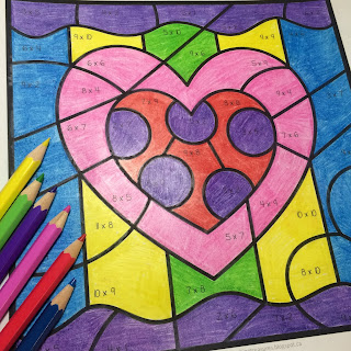 https://www.teacherspayteachers.com/Product/Valentines-Day-Multiplication-and-Division-Color-by-Number-3040965?utm_source=www.terristeachingtreasures.com&utm_campaign=Val%20CBN%20Val%20Cards%20TTT%20post