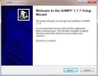 cara menginstall xampp di windows c - Cara Menginstall Xampp Di Windows Untuk Php Dan Mysql