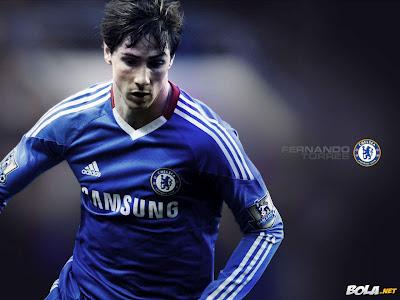 El Nino Fernando Torres Biography Seputar Kita