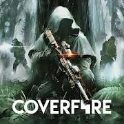 تهكير لعبة cover fire