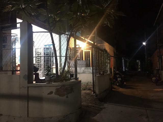 Bán nhà chính chủ đường Bình Chiểu phường Bình Chiểu Quận Thủ Đức, nhà cấp 4 hai mặt tiền hẻm, diện tích 82,8 m2, giá 3,5 tỷ, 1