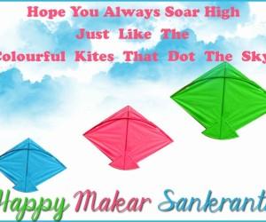 Makar Sankranti HD images